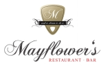 Logo Mayflower's