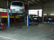 ASS Auto Service Süd Hans-Joachim Thiem