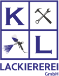 Logo K&L Lackiererei GmbH