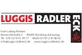 Logo LUGGIS RADLER ECK
