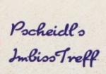 Logo Pscheidl's Imbiss Treff