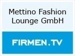 Logo Mettino Fashion Lounge GmbH