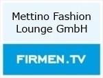 Logo Mettino Fashion Lounge GmbH