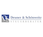Logo Deuner & Schönweitz PartG mbB Steuerberatungsgesellschaft