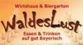 Logo Gaststätte Waldeslust