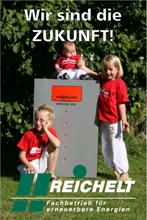 Reichelt GmbH & Co KG  Heizung Lüftung Sanitär