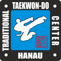 Logo Taekwon-Do Center Hanau  Inh. Markus Kops