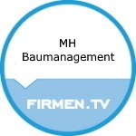 Logo MH Baumanagement GmbH