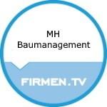 Logo MH Baumanagement GmbH