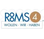 Logo Rooms4 Immobilien und Projektentwicklung  A. Köllner