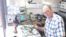 Fernsehtechnik Peter Eiler