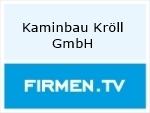 Logo Kaminbau Kröll GmbH