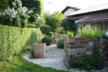 Dipl. Ing. (FH) W. Weinzierl  Garten- u. Landschaftsbau