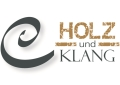 Logo Holz & Klang Florian Grieblinger