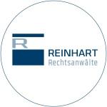Logo REINHART Rechtsanwälte Partnerschaft mbB