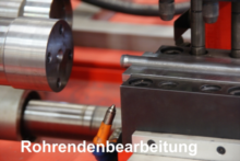hachmann  Rohrbiegetechnik GmbH & Co.KG
