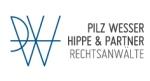 Logo Pilz Wesser Hippe & Partner  Rechtsanwälte