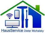 Logo HausService Dieter Michalsky