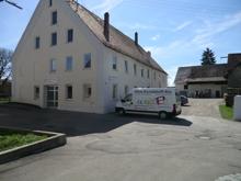Schreinerei Leix GmbH