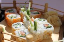 Sushihaus  Japanische Küche