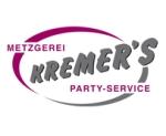 Logo Metzgerei Kremer Betriebsgesellschaft mbH