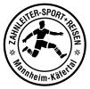 Logo Zahnleiter Sport + Reisen