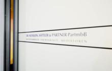Dr. Nüsslein, Sättler & Partner  Rechtsanwälte PartmbB
