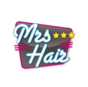 Logo Mrs Hair Friseursalon