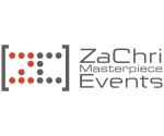 Logo ZaChri Masterpiece Events GbR