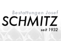 Logo Schmitz Josef  Bestattungen