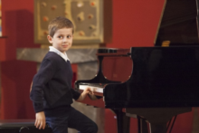 Musikschule Volk