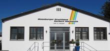 Moosburger Druckhaus Hochmuth