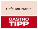Logo Cafe am Markt