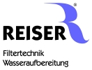 Logo Reiser Filtertechnik GmbH