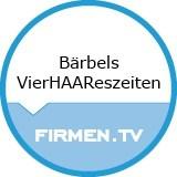 Logo Bärbels VierHAAReszeiten