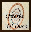 Logo Ristorante Osteria del Duca
