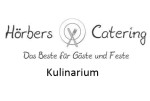 Logo Hörbers Catering  Party-Backservice