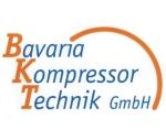 Logo Bavaria Kompressortechnik GmbH