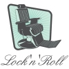 Logo Lock`n`Roll  Hairstyling-Piercing