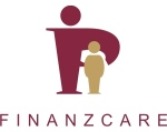 Logo FinanzCare  Lucia Riesterer