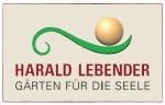 Logo Harald Lebender Gärten für die Seele