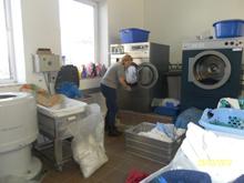 Wäscherei + Reinigung Gisela Exner