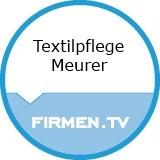 Logo Textilpflege Meurer