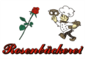 Logo Rosenbäckerei  Inh. Markus Kühnl