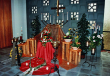 Beerdigungsinstitut Helen Schäfer