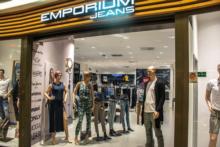 EMPORIUM JEANS GN JEANS GmbH
