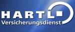 Logo Zurich Filialdirektion  Andreas Hartl