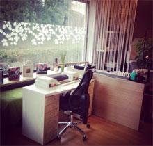 Beauty Lounge  Saskia Dillmann