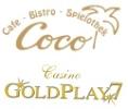 Logo Restaurant Coco