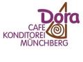 Logo Cafe - Konditorei Dora